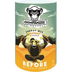 CHIMPANZEE  Energy Mix 420g