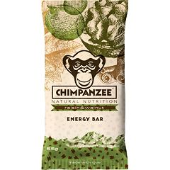CHIMPANZEE  ENERGY BAR Raisin - Walnut 55g