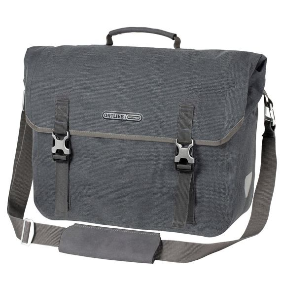 ORTLIEB Commuter-Bag Two Urban - pepřová - QL3.1 - 20L