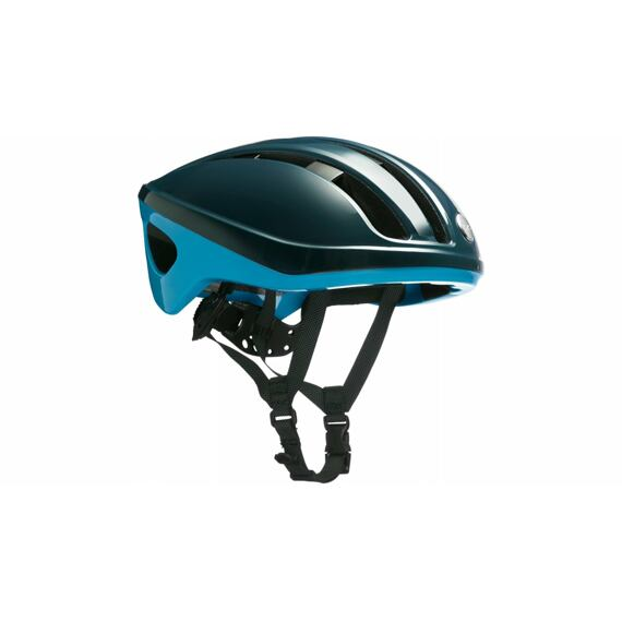 BROOKS Harrier Helmet - M modrá (teal)